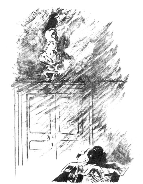 Illustration by Manet, no. 3