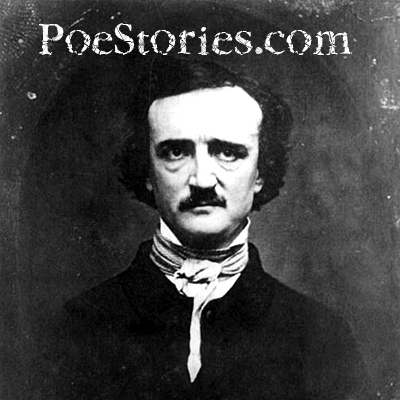 Stories by Edgar Allan Poe, The Tell-Tale Heart, The Black Cat, and more
