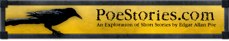 PoeStories.com - An exploration of short stories by Edgar Allan Poe