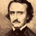 A younger looking Poe